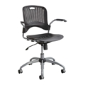 Sassy Manager Swivel Chair