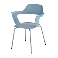 Bandi Shell Stack Chair
