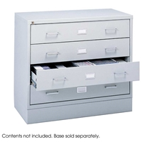 4935LG : Safco Audio - Video Storage Cabinet
