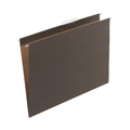 Safco Vertical Storage Pack of 25 Hanging Folders
