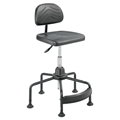 Economy TaskMaster Industrial Chair