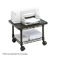 5206 : Safco Underdesk Wire Printer or Fax Stand