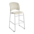 Reve Bistro Height Chair Round Back