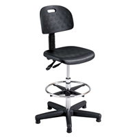 6912 : sAFCO Deluxe soft-Tough Industrial Chair
