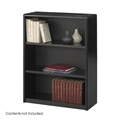 3-Shelf Valuemate Bookcase