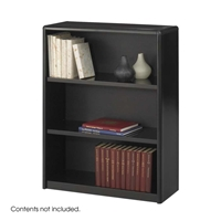 "7171 : Safco 41""H Valuemate Bookcase"