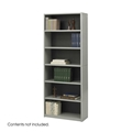 6-Shelf Valuemate Bookcase