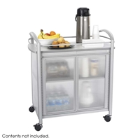 Impromtu Refreshment Cart Beverage cart; Refreshment cart; Cart; Service cart; Serving cart; Beverage center; Mobile beverage cart; Mobile refreshment cart; Hospitality cart; Mobile hospitality cart; Mobile service cart