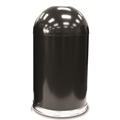 20 Gallon Open Top Waste Receptacle