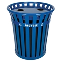 Wydman 36 Gallon Recycling Receptacle