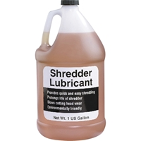 HSM Shredder Lubricant - Gallon Bottle (4/case)