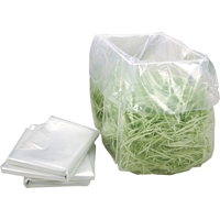 HSM Shredder Bags - fits Crusher, 1049S, 450 & P44 models