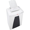 SECURIO AF500 Micro-Cut Shredder with Automatic Paper Feed